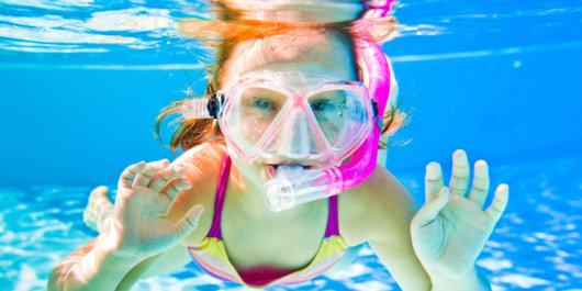 Veilig zwemmen op Goeree-Overflakkee