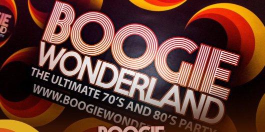 Succesvolle Boogie Wonderland terug in Sommelsdijk