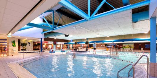 Uitkomsten externe analyse zwembad de Staver bekend