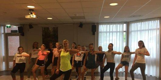 Dans als bewegingsvorm: Gratis proefles!
