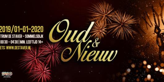 Alles over het Oud & Nieuw feest in de Staver