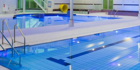 Binnenbaden zwemcomplex Zuiderdiep langer dicht