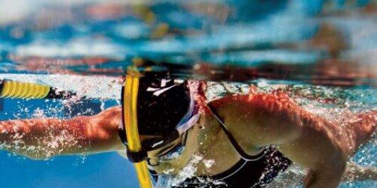 Goede voornemens voor 2019? Kom techniek zwemmen!