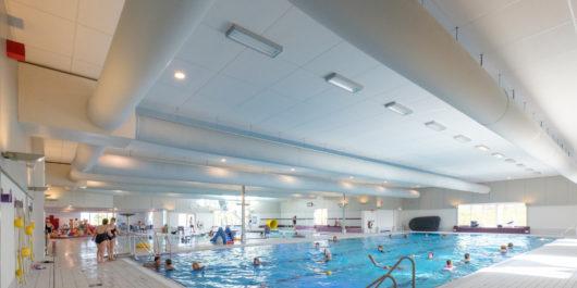 Gaan de zwemlessen weer van start?