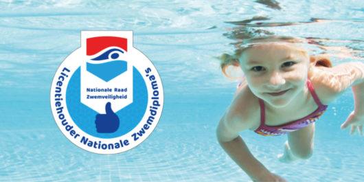 Zwembaden weer open voor zwemles