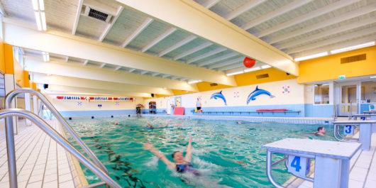 Zwemmen voor alle doelgroepen weer van start