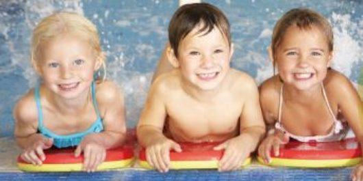 Leszwemmen op Goeree-Overflakkee: leren zwemmen met veel lol