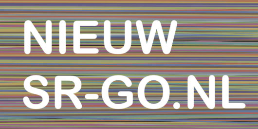 Stichting Sport & Recreatie Goeree-Overflakkee presenteert nieuwe website