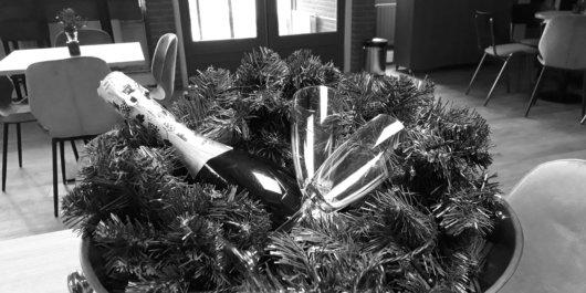 December in Oostdam