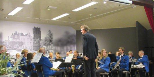 Interview: dirigent Apollo
