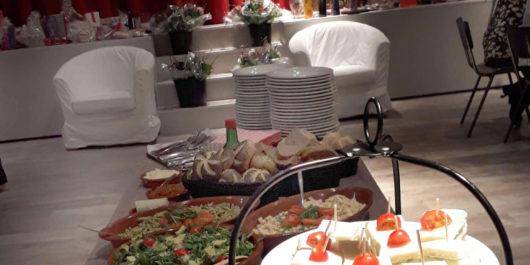 Jaarvergadering Vrouwen Rondom Goeree met diner